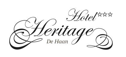 De Haan - Hotel - Hotel Heritage